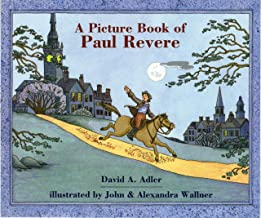 Best paul revere picture book Reviews