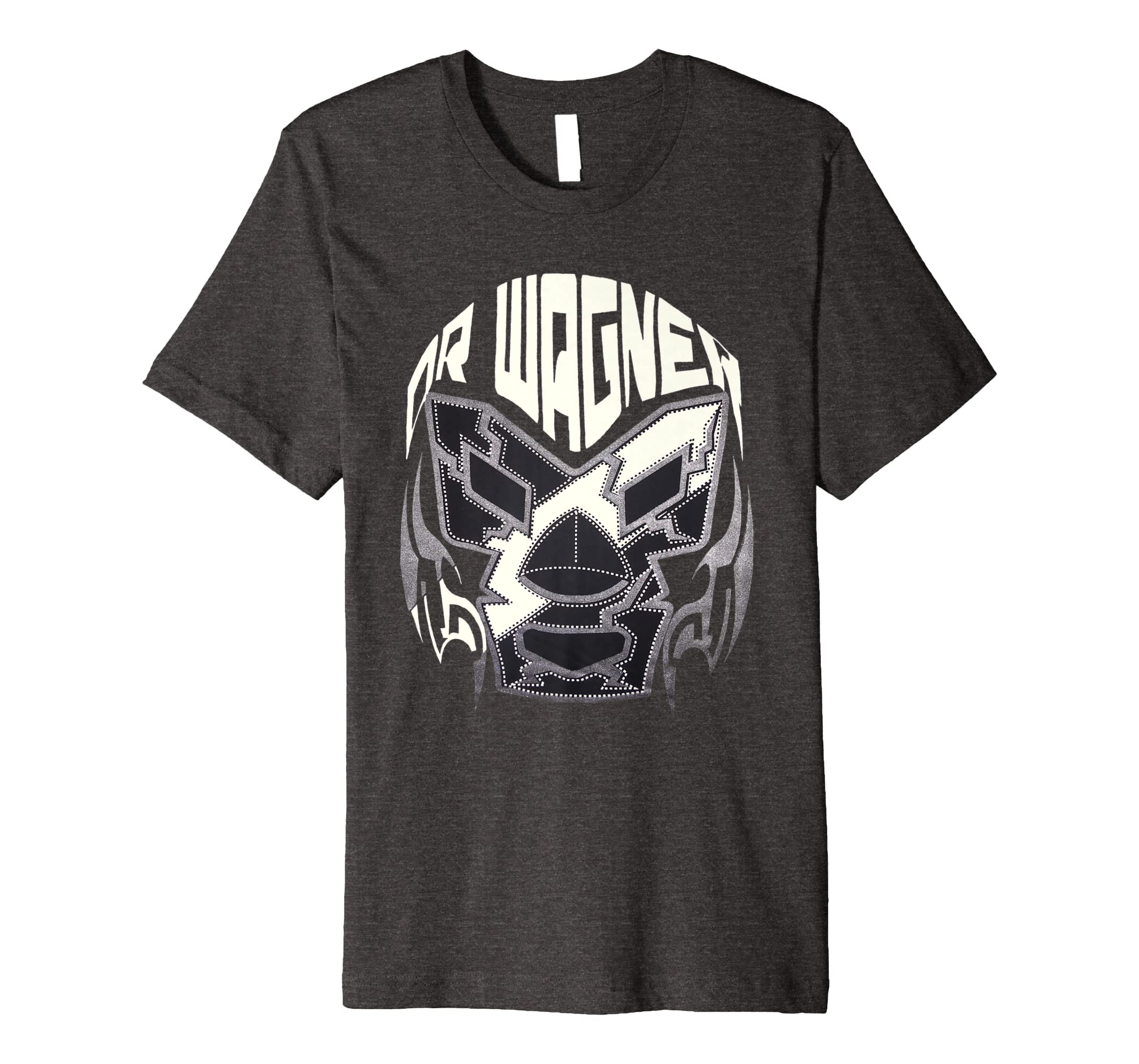Amazon.com: DR WAGNER REY WAGNER LUCHA LIBRE WRESTLING MEXICAN LEGEND: Clothing