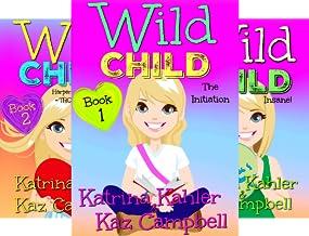 Wild Child (6 Book Series)
