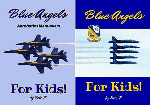 The Kidsbooks Leadership for Kids Navy Aviator Series (2 Book Series)