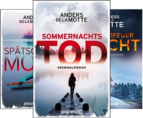 Jahreszeiten Quartett (Reihe in 4 Bänden)