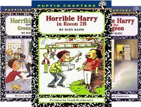 Horrible Harry (37 Book Series)