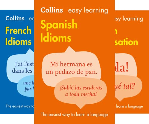 Collins Easy Learning (18 Book Series)