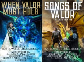 Libri Valoris (2 Book Series)
