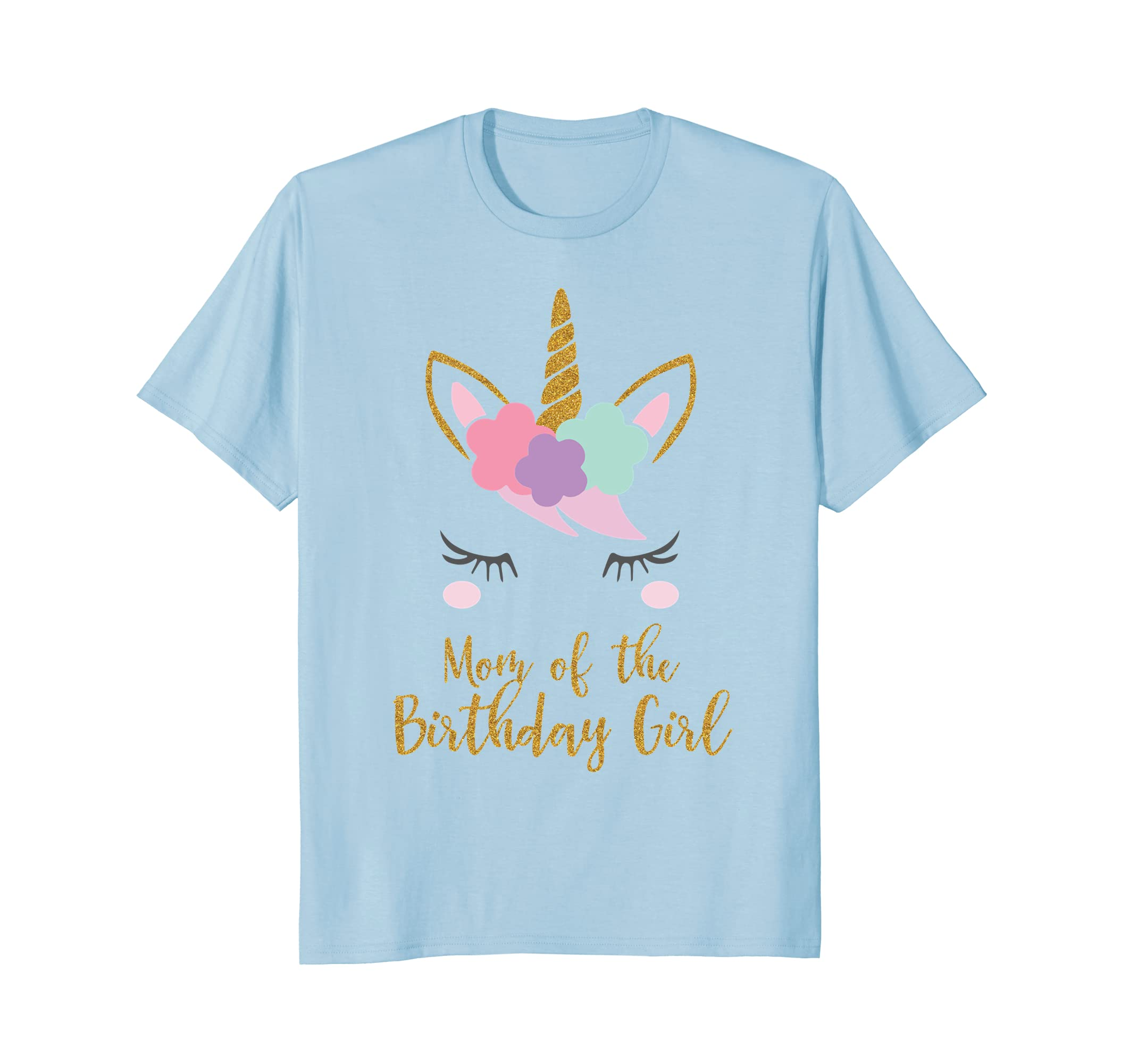 Cute Unicorn Mom Shirt