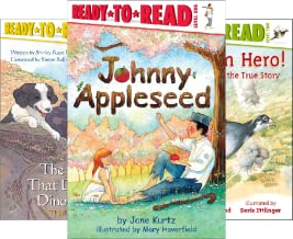 Ready-to-Reads (24 Book Series)