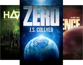 The Orbit Series (3 Book Series)