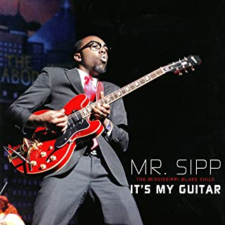 mr sipp blues band