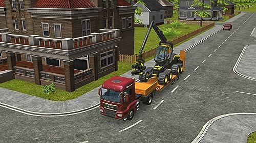 『Farming Simulator 16』の6枚目の画像