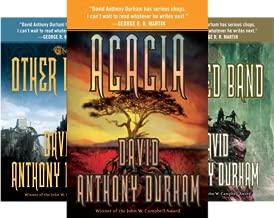 Acacia (3 Book Series)