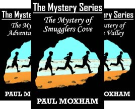 The Mystery Series (12 Book Series)