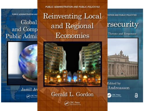 Public Administration and Public Policy (51-100) (50 Book Series)