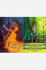 The King Trials (2 Book Series) Kindle Edition