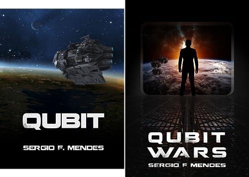 QUBIT Saga (2 Book Series)