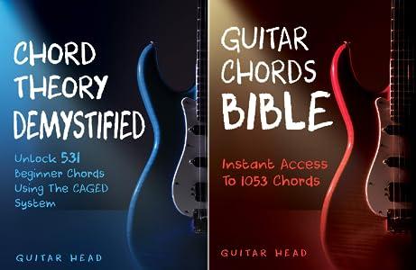 Guitar Chord Mastery