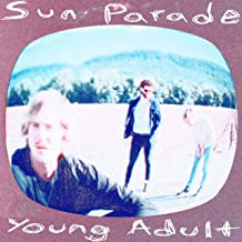 Young Adult [Explicit]