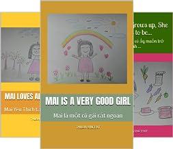 A Vietnamese Girl Named Mai. (24 Book Series)