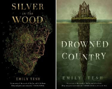 The Greenhollow Duology