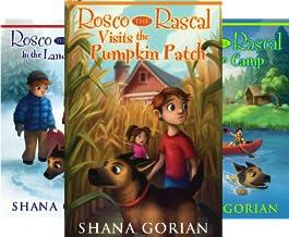 Rosco The Rascal (8 Book Series)