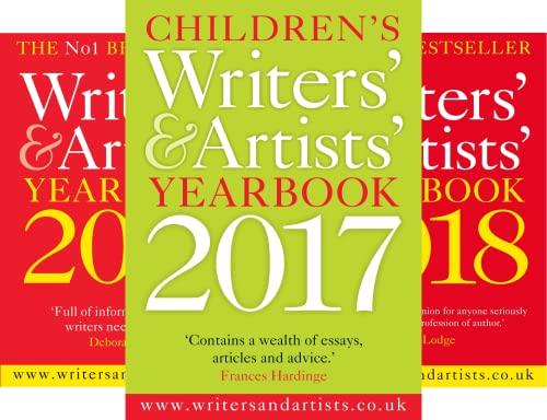Writers' and Artists' (15 Book Series)