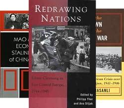 The Harvard Cold War Studies Book (34 Book Series)