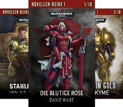 Novella Series 1 (Reihe in 10 Bänden)