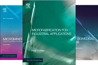 Micro and Nano Technologies (50 Book Series)
