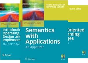 Undergraduate Topics in Computer Science (50 Book Series)