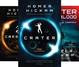 A Helium-3 Novel (3 Book Series)