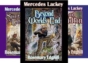 Bedlam's Bard series (6 Book Series)