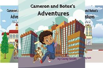 Cameron and Botox's Adventures (3 Book Series)