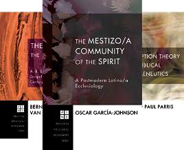 Princeton Theological Monograph Series (51-100) (50 Book Series)