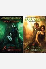 Scarabaeus (2 Book Series) Kindle Edition