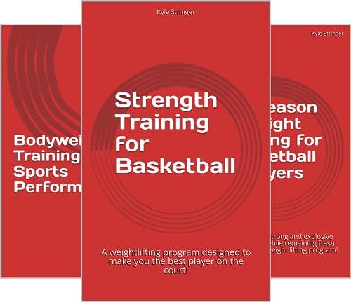 Stringer Sports Performance (5 Book Series)