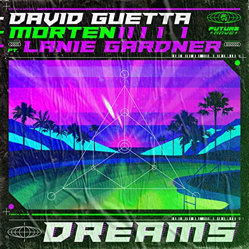 Dreams (feat. Lanie Gardner)