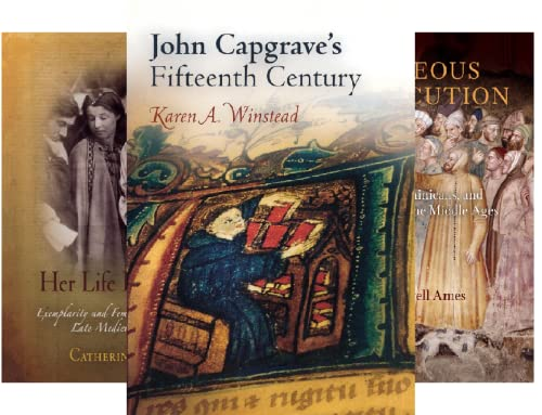 The Middle Ages (51-100) (50 Book Series)
