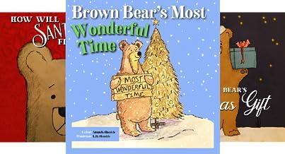 Brown Bear Series (5 Book Series)