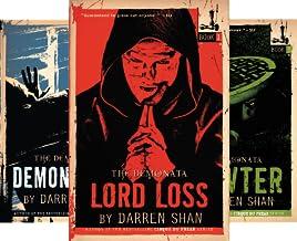 Demonata (10 Book Series)