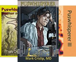 Puswhisperer (3 Book Series)