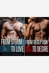 Romance On The Road (2 Book Series) Kindle Edition