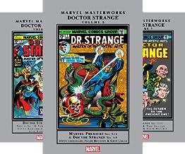 Doctor Strange (1974-1987) (10 Book Series)