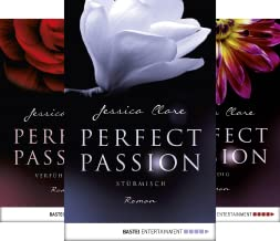 Best perfect passion reihe Reviews