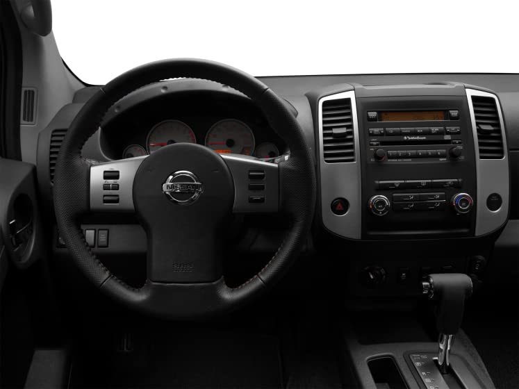Amazon 2012 Nissan Xterra Reviews Images And Specs Vehicles