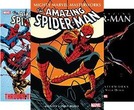 Amazing Spider-Man (1963-1998) (50 Book Series)
