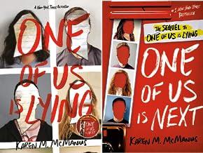 One of Us is Lying Series (2 Book Series)
