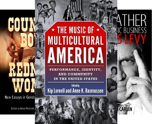 American Made Music (51-83) (33 Book Series)