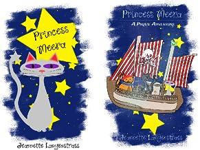 Princess Meera Storybook Series (2 Book Series)