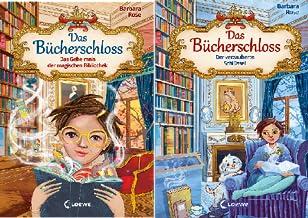 Das Bücherschloss (Reihe in 2 Bänden)