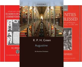 Oxford Early Christian Studies (50 Book Series)