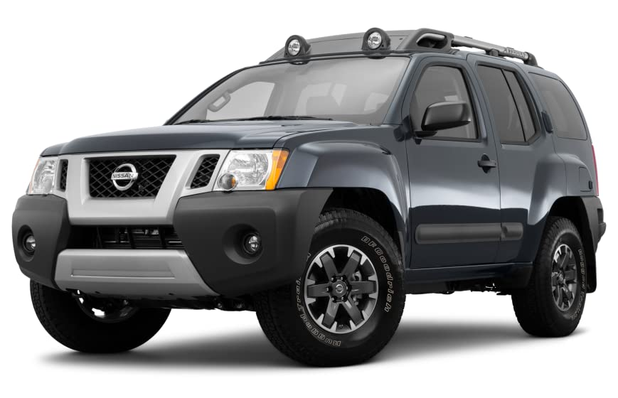 xterra release front price view angle red and nissan redesign